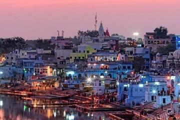 Day Trip to Pushkar