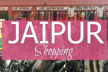 Jaipur Shopping By Tuk Tuk