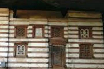 Lalibela churches & yemrehane kristos (cave church) for 3days and 2Night