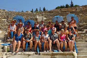 Best Of Ephesus Tour from Kusadasi...