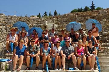 Best Of Ephesus Tours from Kusadasi Port