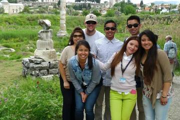 Ephesus Port Tour for Cruisers