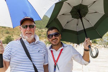 Half Day Easy Ephesus Private Tour...