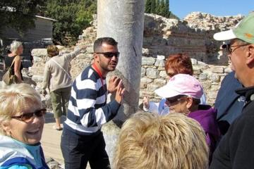 Highlights of Ephesus Tour
