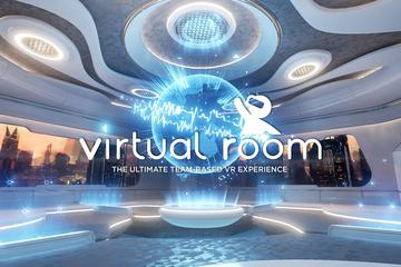 Virtual Room - The Ultimate Team-Based Virtual Reality Experience