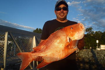 Whitsunday Islands and Great Barrier Reef Fishing Charters
