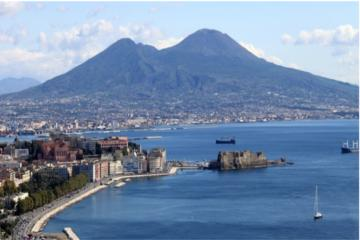Pompei and Sorrento city sightseeing