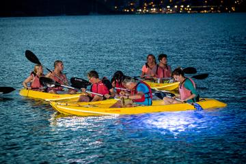 Night Kayak Tour in St Thomas