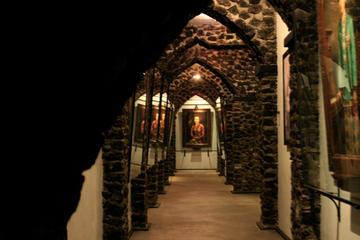 Ullen Sentalu Museum Experience