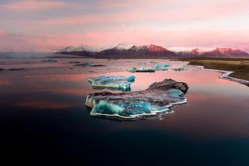 Jökulsárlón Glacier Lagoon Two Day Tour