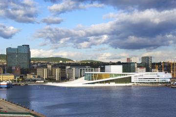 Excursão Turística à Cidade de Oslo