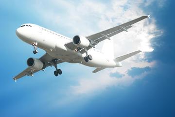 Traslado privado a la llegada: Aeropuerto de Palermo al hotel