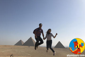 Full Package 03 Nights Cairo plus overday Alexandria