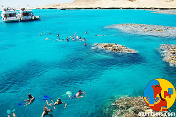 Giftun Islan Trip in Hurghada , Full Day