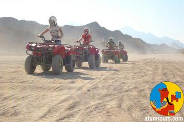 Half Day Safari in Hurghada