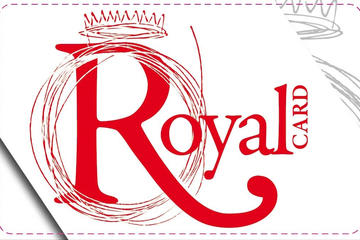 ROYAL CARD without urban and suburban public transports