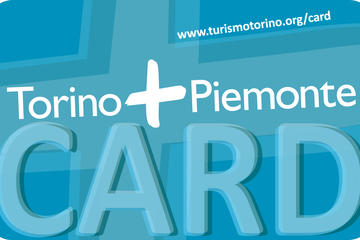 Turin Sightseeing Pass: Torino and Piemonte Card