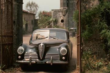 Godfather vs Mafia Tour & Sicilian...