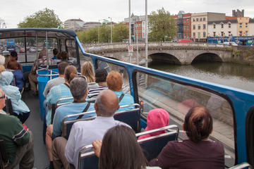 Dublin Hop-On Hop-Off Bus Tour