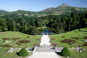 Glendalough and Powerscourt Gardens Day Tour