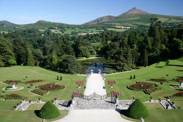 Tagestour nach Glendalough und Powerscourt Gardens