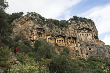 Dalyan Day Trip from Bodrum