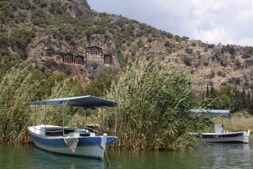 Dalyan Day Trip from Fethiye