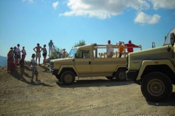 Ecoventure - Off Road Safari