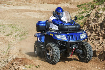 Quad Safari in Marmaris