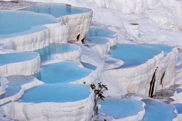 Pamukkale Day Trip from Marmaris