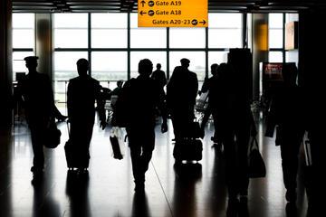 Private Departure Transfer: Marmaris Region Hotels to Dalaman Airport