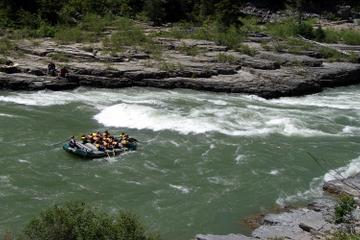 Snake River Whitewater Rafting Trip