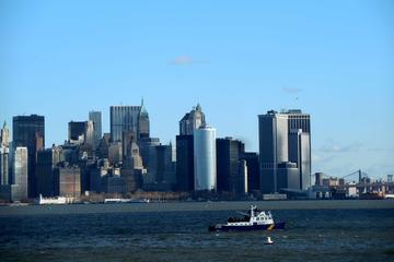Hudson River Cruise Day or Night