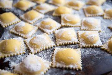 Cooking Class: Learn How to Make Homemade Pasta