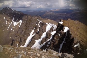 Guided Munro walks in Torridon and...