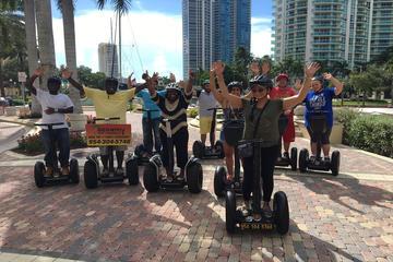 Sortie en Segway à Fort Lauderdale