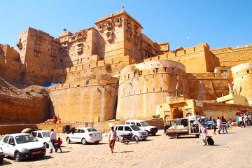 GOLDEN TRIANGLE TOUR IN A 3 DAY