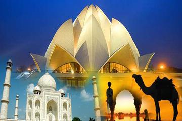Taj Mahal City Tour In A single Day