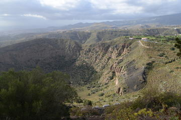 Excursión por la costa de Las Palmas...
