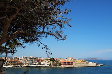 Food Odyssey, A Historical Culinary Tour of Chania