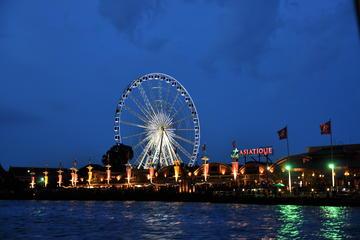 Bangkok by night: tour privato