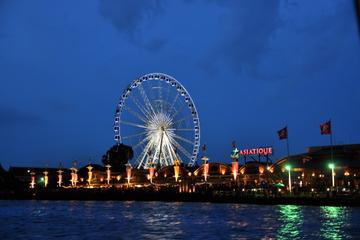 Bangkok de nuit: visite privée autour de la gastronomie, des...