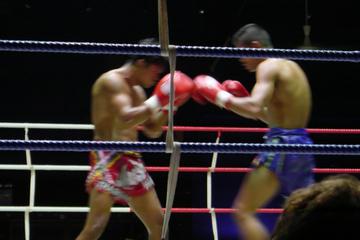 Muay Thai Kickboxing con asientos en...