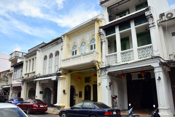 Private Fahrradtour durch Phuket mit...