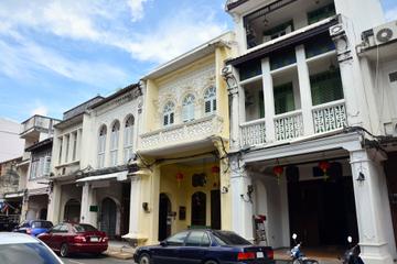 Visite privée en vélo électrique de Phuket