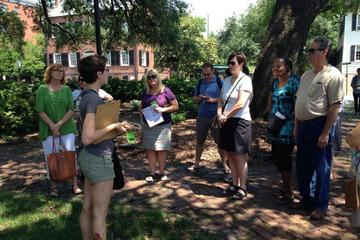 Savannah Historic and Secret East Side Food Tour