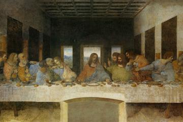 The Last Supper Experience: Interactive Workshop and Visit to the...