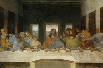 """Tour guiado """"La última cena"""" de Leonardo da Vinci con visita al..."""