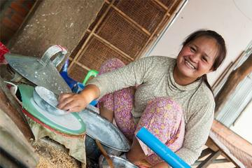 Battambang Traditional Livelihoods
