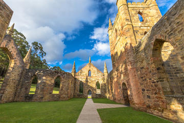 Port Arthur Day Tour from Hobart